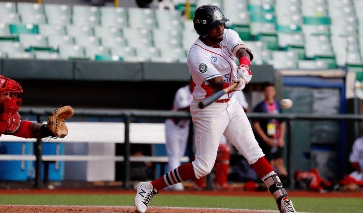 Panamá se marcha de la Serie del Caribe con la frente en alto y sin enojos, dice Julio Mosquera