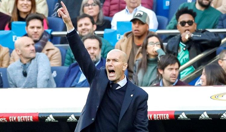 Zidane y el Real Madrid se juegan una final ante la Real Sociedad