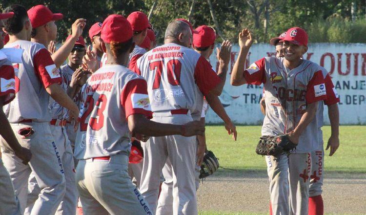 Coclé y Chiriquí retoman el pulso en Miraflores por el pase a las semifinales del béisbol juvenil