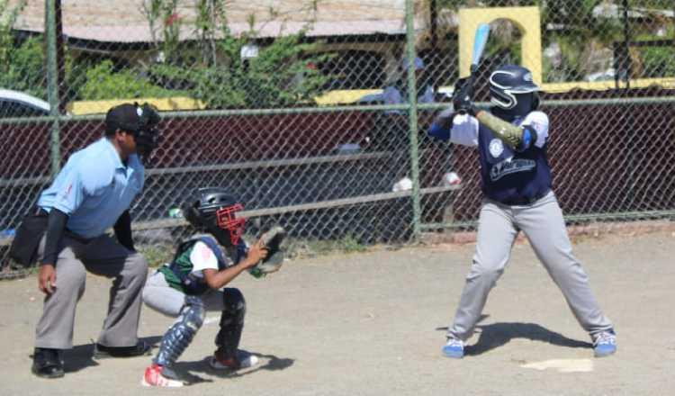 Veraguas  está  intratable en el Campeonato Nacional Infantil de Pequeñas Ligas