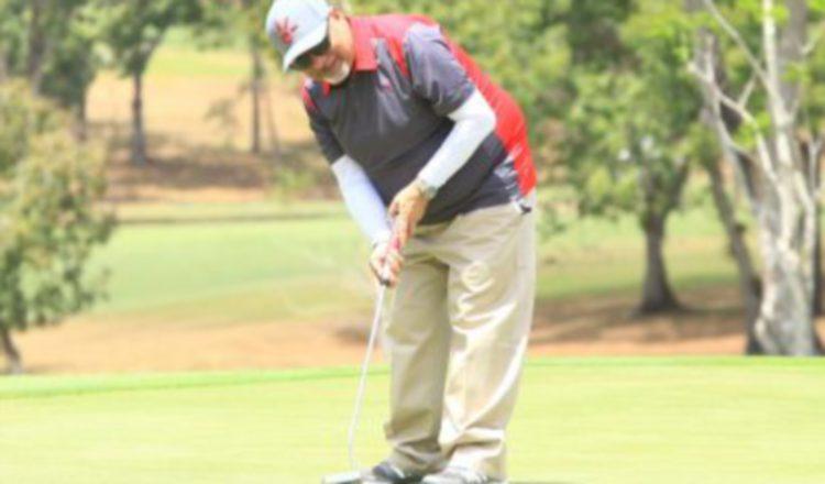 Todo listo para el torneo de golf de la Fundación Omar Alfano