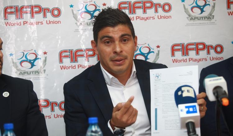 Juan Ramón Solís recuerda el martirio de los futbolistas panameños: 'Estamos desesperados'