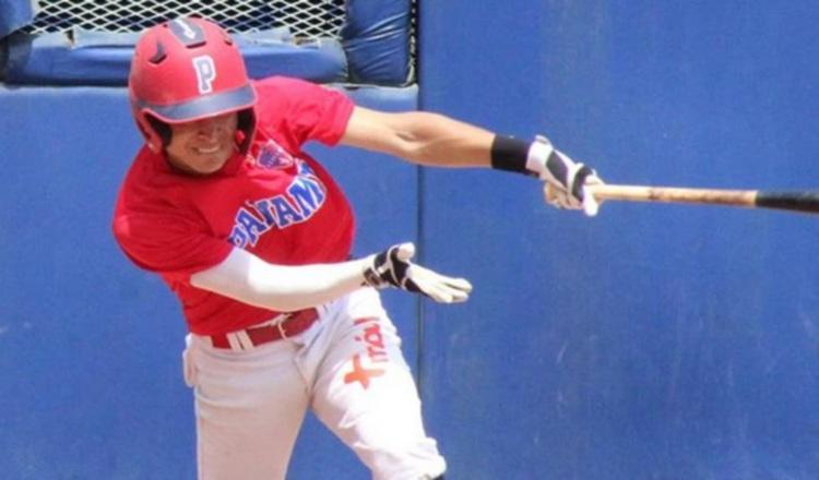Panamá va por un por  boleto al mundial U23 de béisbol