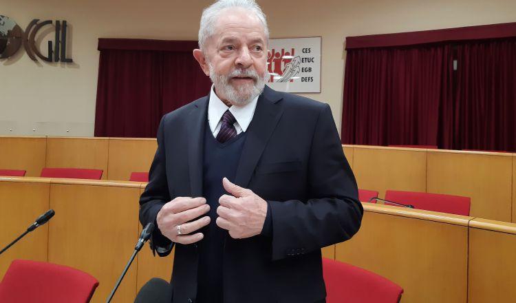 Lula niega ante un juez haber recibido coimas