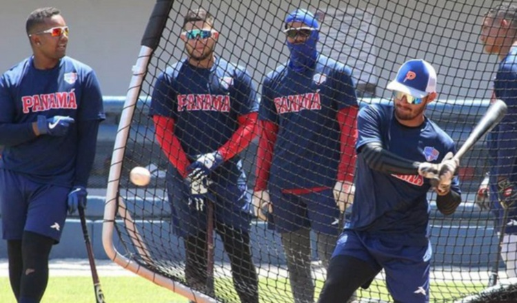 Panamá va ante Cuba en el Premudial Sub-23 de béisbol