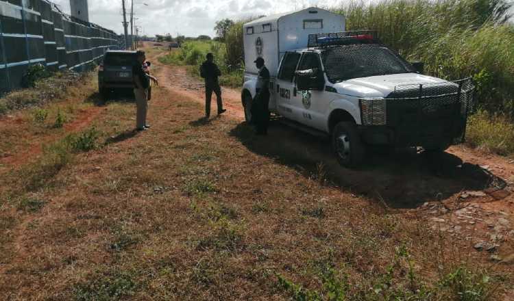 Intentan meter material ilegal en La Joya