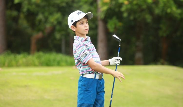 Panamá se convierte en la capital regional del golf juvenil e infantil
