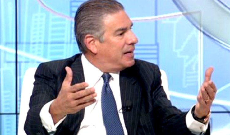 Juan Antonio Niño.