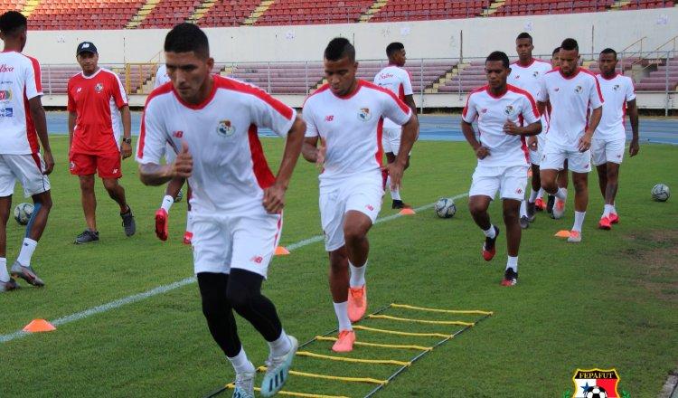Panamá tendrá que mejorar su imagen en el partido contra Guamatela
