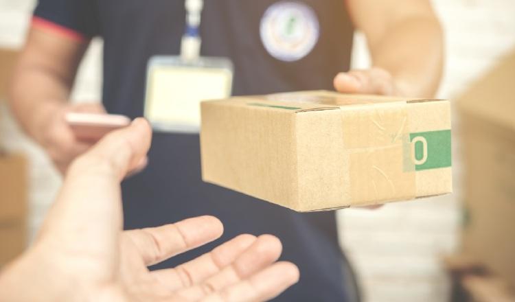 ¿Por qué es tan difícil entregar el correo en el Congo?