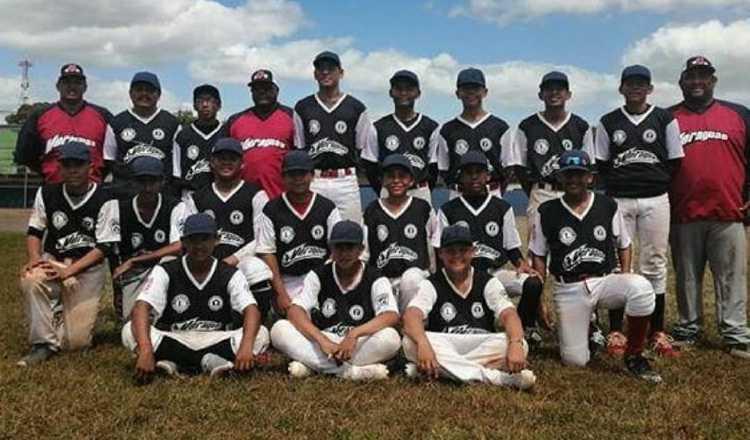 Metro, Veraguas y Oeste empatados en el béisbol preintermedio