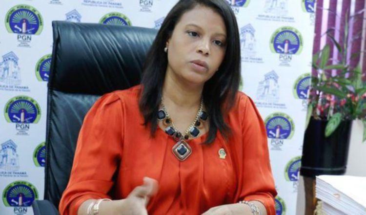'Fiscal Zuleyka Moore no tiene credibilidad'