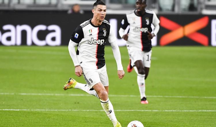 Juventus se lleva el derbi de Italia