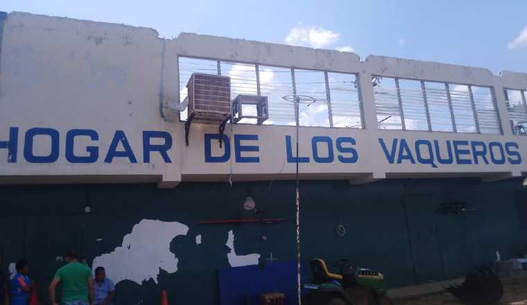 La Chorrera tendrá un nuevo coliseo. Foto: Jaime A. Chávez