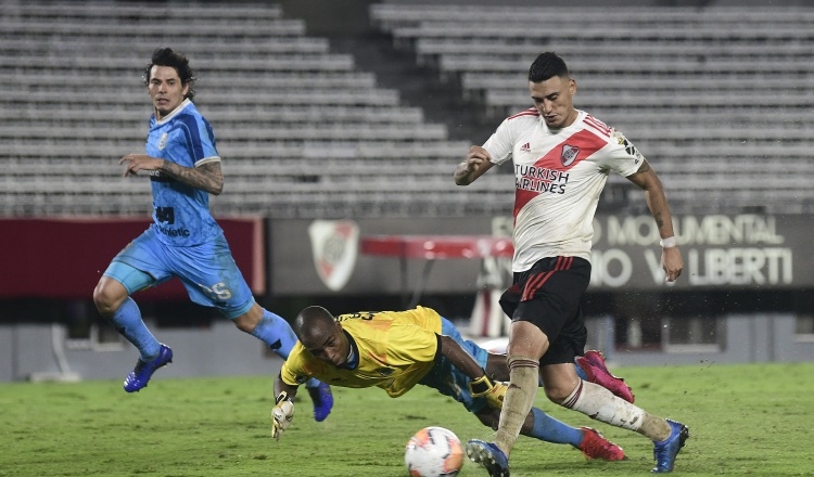 River Plate no sale a jugar por el covid-19