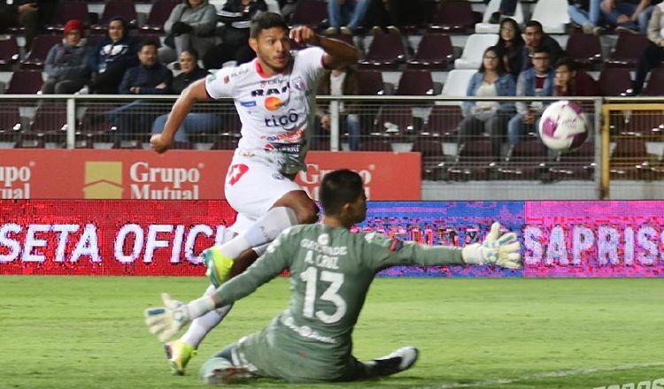 Jorman Aguilar y la adaptación al fútbol de Costa Rica