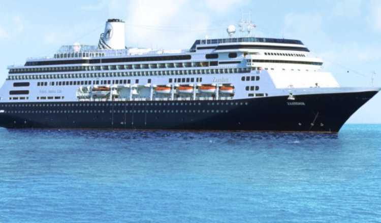 Coronavirus en Panamá: Minsa toma medidas con crucero que llegará al país con pasajeros enfermos
