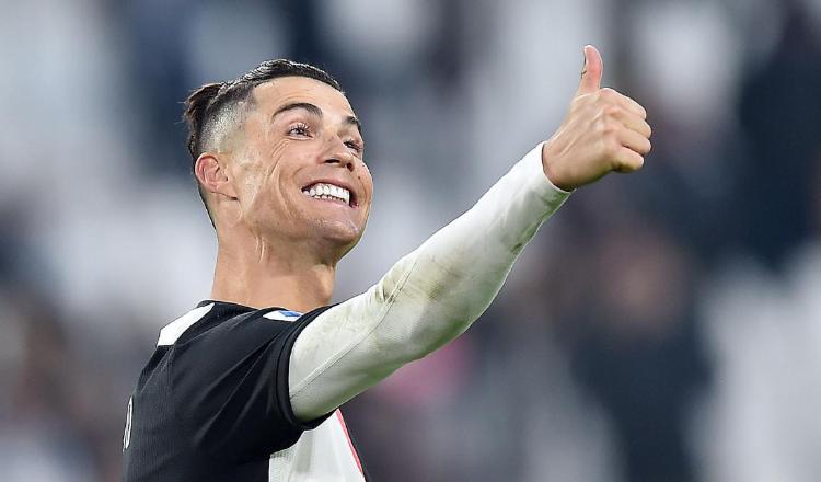 Cristiano Ronaldo y sus compañeros le ahorran $100 millones en salarios a la Juventus