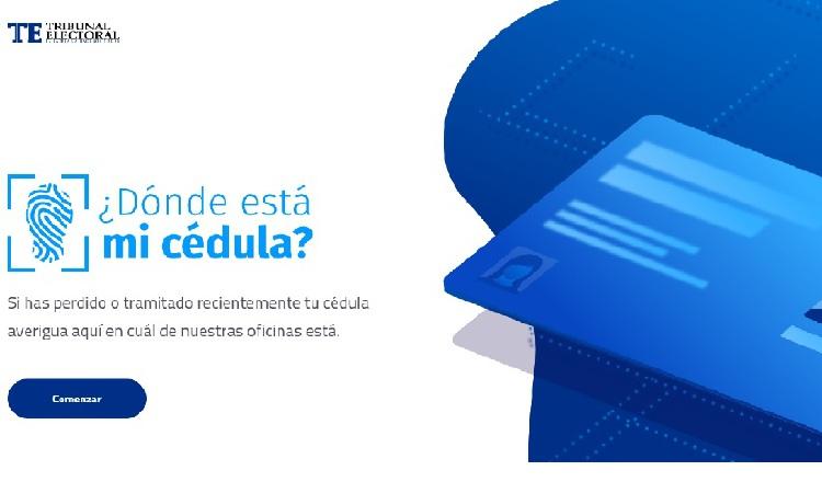 Tribunal Electoral aplica herramientas digitales para facilitar trámites