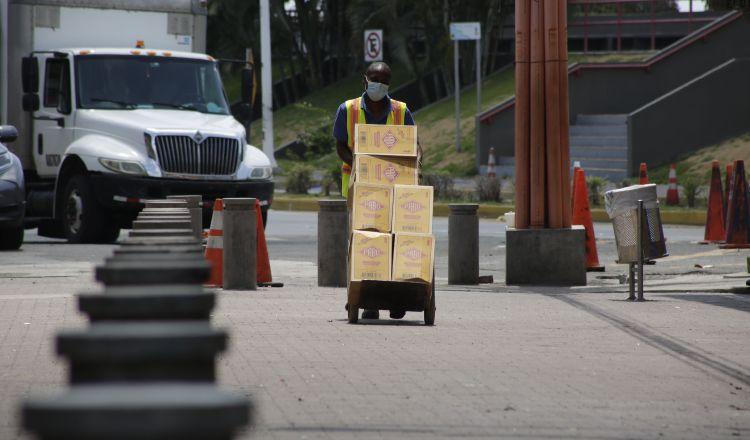 Cepal estima caída en Latinoamérica del 5.3 por ciento por el coronavirus