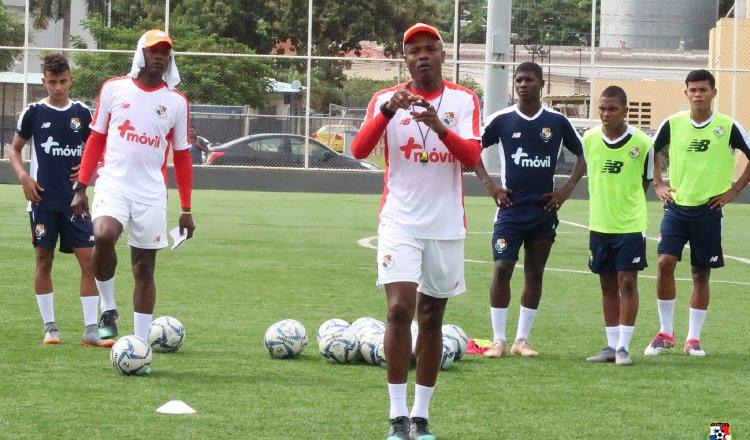 Sub-20 de Panamá tiene que esperar para pelear por un cupo hacia el Mundial de Indonesia