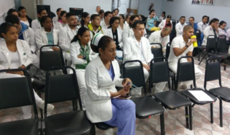 Suspender los nombramientos de enfermeras sería caótico