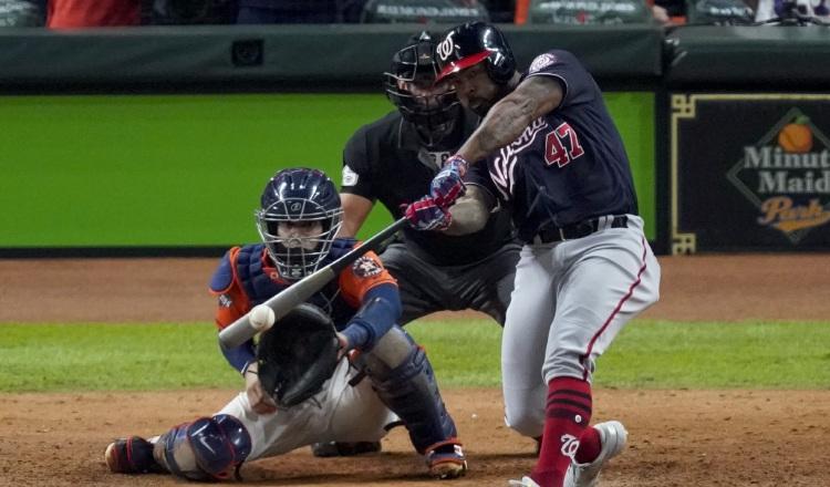 La MLB intenta buscar alternativas para arrancar la temporada. Foto: AP
