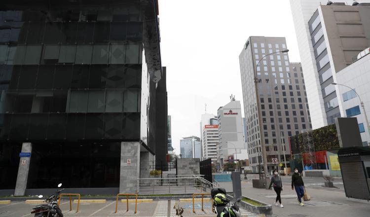 Banca peruana debe tomar rol para que Pymes superen crisis