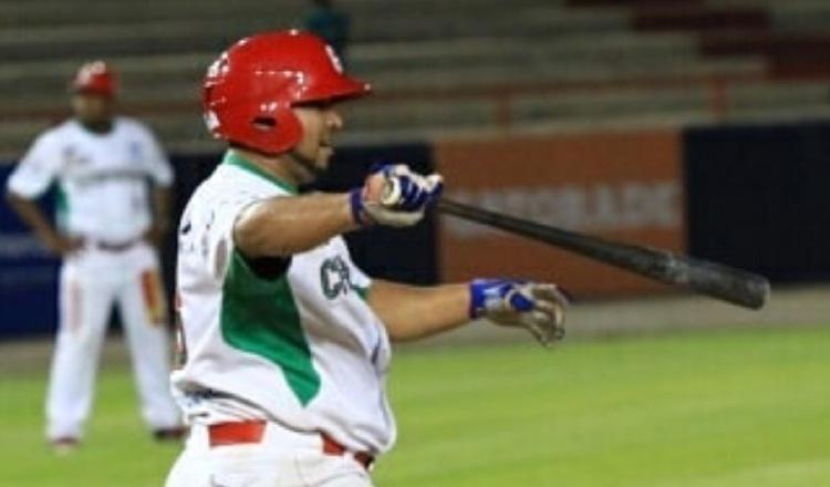 Fedebeis revela su equipo ideal con los peloteros activos en el béisbol mayor de Panamá