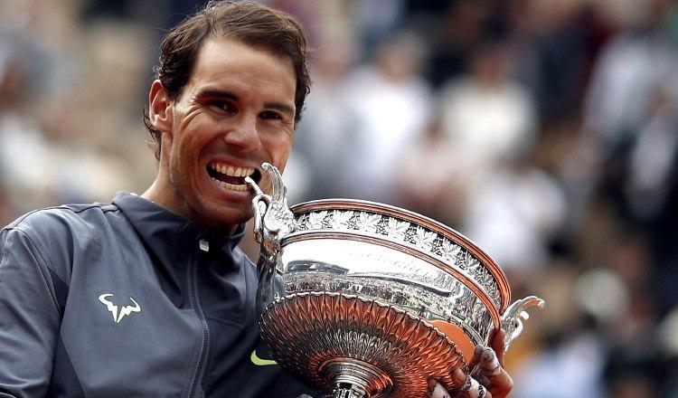 Roland Garros podría cambiar de fecha