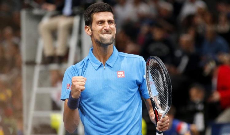Novak Djokovic, calificó de 'rigurosas' las condiciones propuestas para el US Open