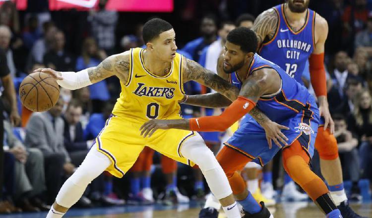 Jugadores de la NBA piden seguro