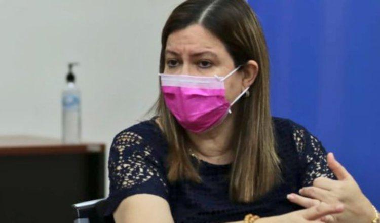 Bases rechazan multa impuesta al PRD y piden renuncia de ministra Rosario Turner