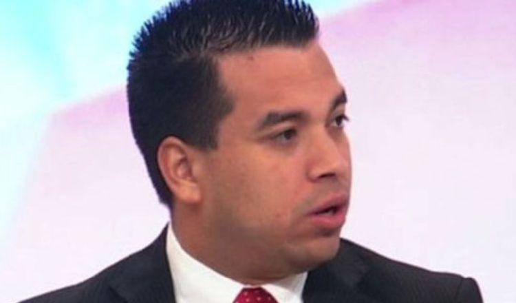 Abogado de la causa, Luis Eduardo Camacho González.