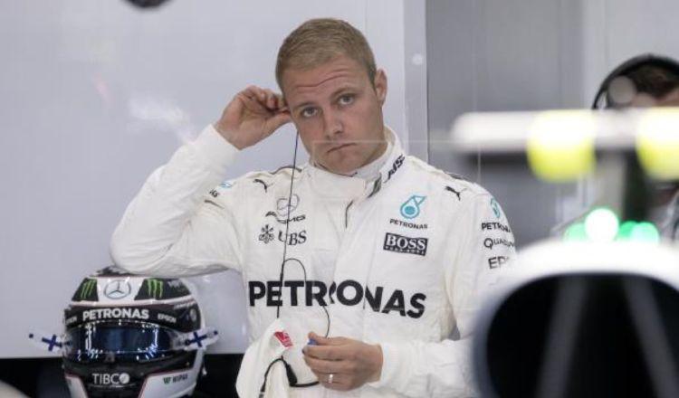 Bottas, luego de ganar en el GP de Austria: 'No hay mejor forma de arrancar el Mundial'