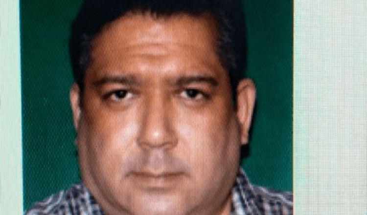 Caso de Sergio Davis, en manos de Fiscalía contra la Delincuencia Organizada