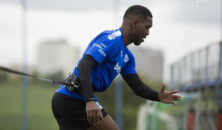 Alavés de José Luis 'Pumita' Rodríguez se juega la permanencia