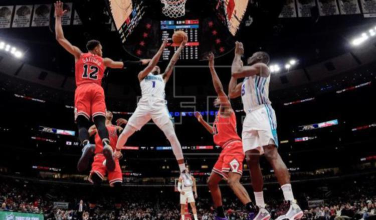 NBA, convencida que 'burbuja' ofrece seguridad contra la COVID-19