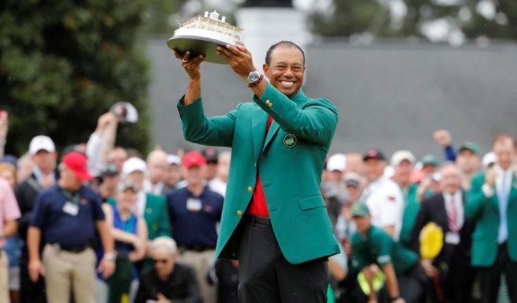 Masters de Augusta se jugará sin invitados, ni espectadores