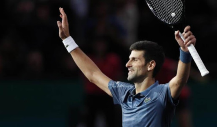 Novak Djokovic asegura que ausencia de Nadal y Federer no resta valor al US Open