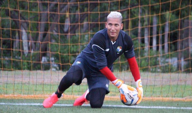 Panameño Marcos Allen y su nuevo reto en  Atlético Sanluqueño de Segunda B en España