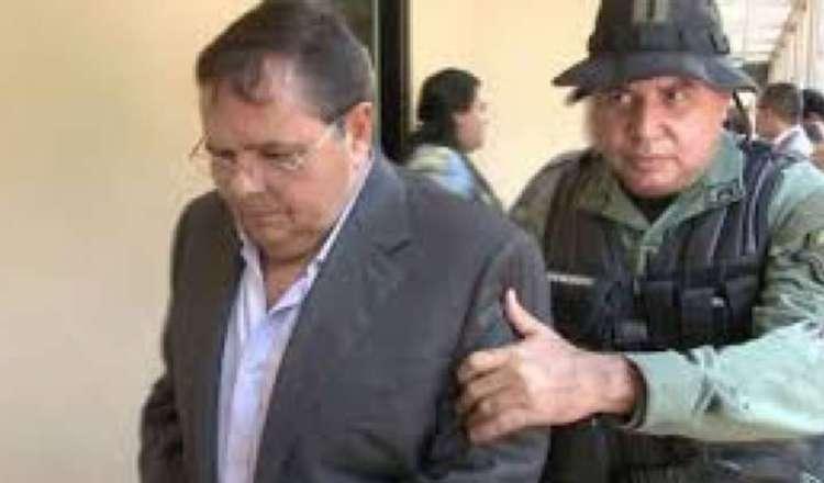 Brote de la COVID-19 en El Renacer pone en peligro vida de Luis Cucalón