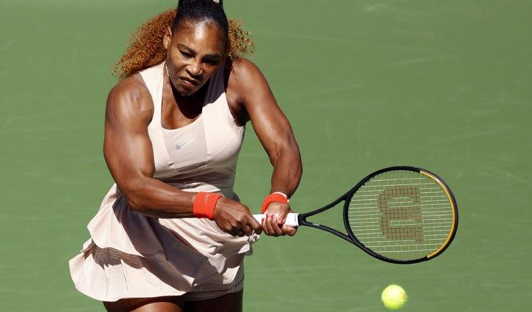 Serena Williams avanza en el US Open y habla claro sobre el Roland Garros