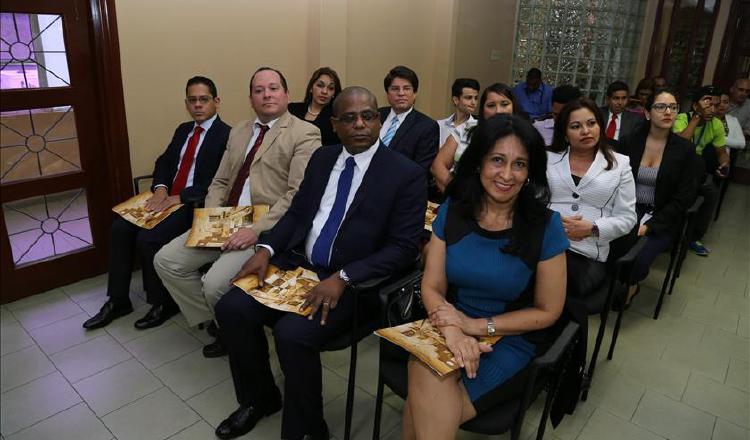 Magistrados del Tribunal Superior de Apelaciones y jueces del Sistema Penal Acusatorio, en pie de guerra