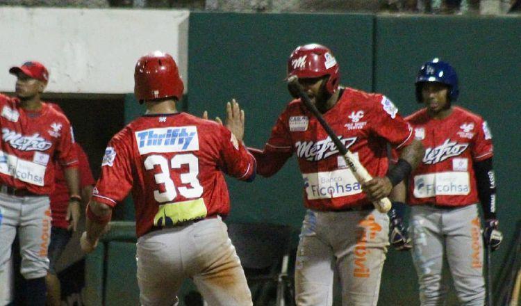 Panamá Metro saldrá a defender el título en el béisbol mayor