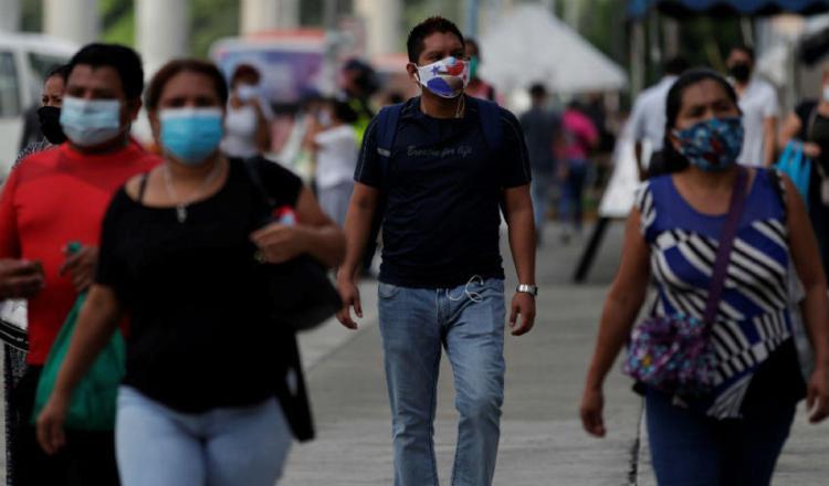 Panamá entra en fase más peligrosa al levantarse las restricciones de movilidad