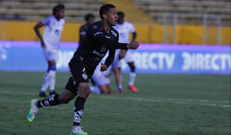 Gabriel 'Gaby' Torres la rompe en Ecuador, Independiente remonta a Delfín