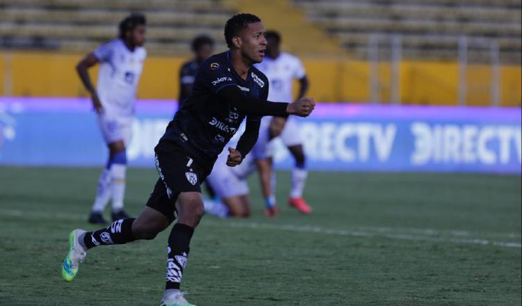 Gabriel 'Gaby' Torres y su buena racha van contra Flamengo en Copa Libertadores