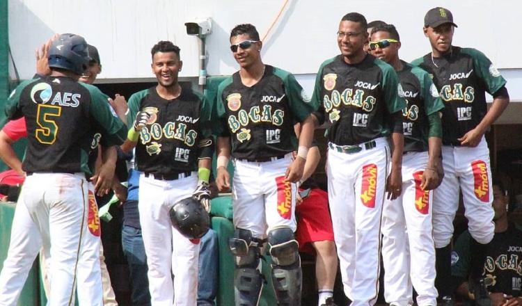 Bocas del Toro viene con un 'trabuco' para el béisbol mayor