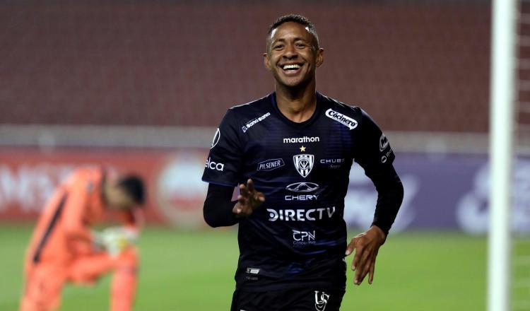 'Gaby' Torres con Independiente y 'Manotas' Mejía en Nacional, buscan avanzar en Libertadores